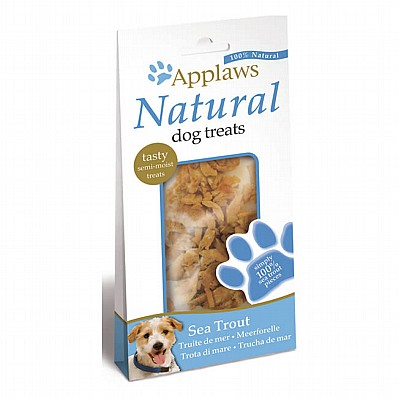 How Much Fibre In Applaws Dog Food